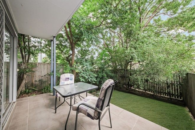Picture of 5/27 Grasspan Street, ZILLMERE QLD 4034