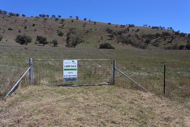 Picture of Lot 6 Greenmantle Road, BIGGA NSW 2583