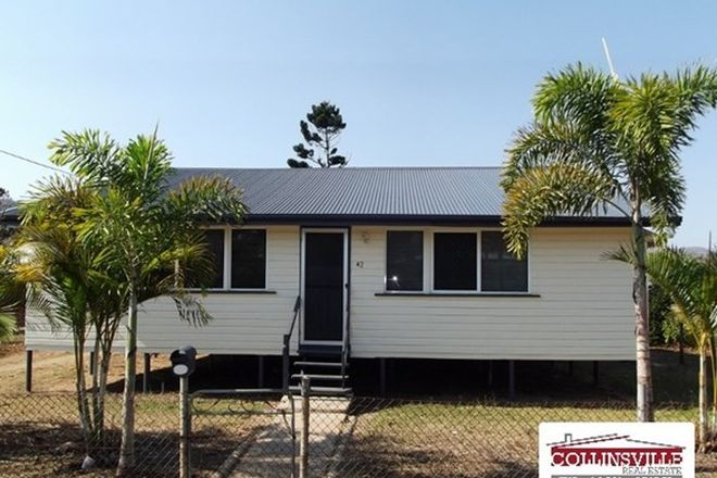 Picture of 42 Belmore Street, COLLINSVILLE QLD 4804