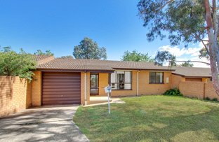 Picture of 6 Crockett Place, Holt ACT 2615