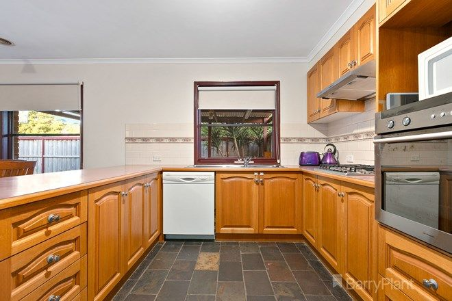 Picture of 14 Golden Leaf Avenue, NARRE WARREN SOUTH VIC 3805