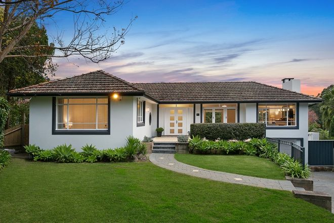 Picture of 5a Bell Avenue, LINDFIELD NSW 2070