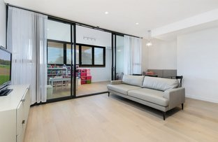 Picture of Unit 303/9-13 Parnell St, Strathfield NSW 2135