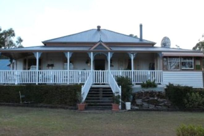 Picture of 230 Bicks Rd, CLOYNA QLD 4605