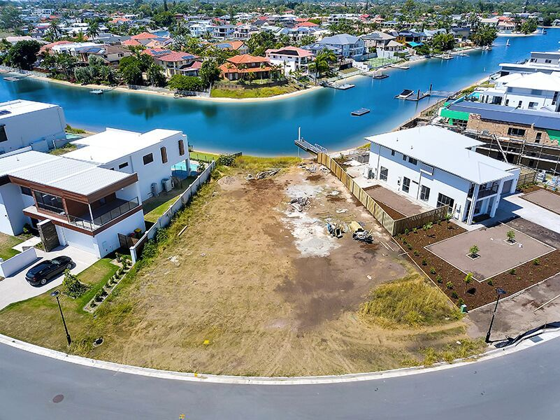 32 Lakeview Boulevard, Mermaid Waters QLD 4218, Image 1