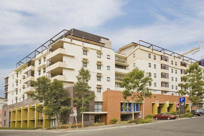Picture of 53/8 Derby Street, KOGARAH NSW 2217