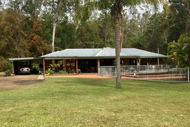 Picture of RAVENSHOE QLD 4888