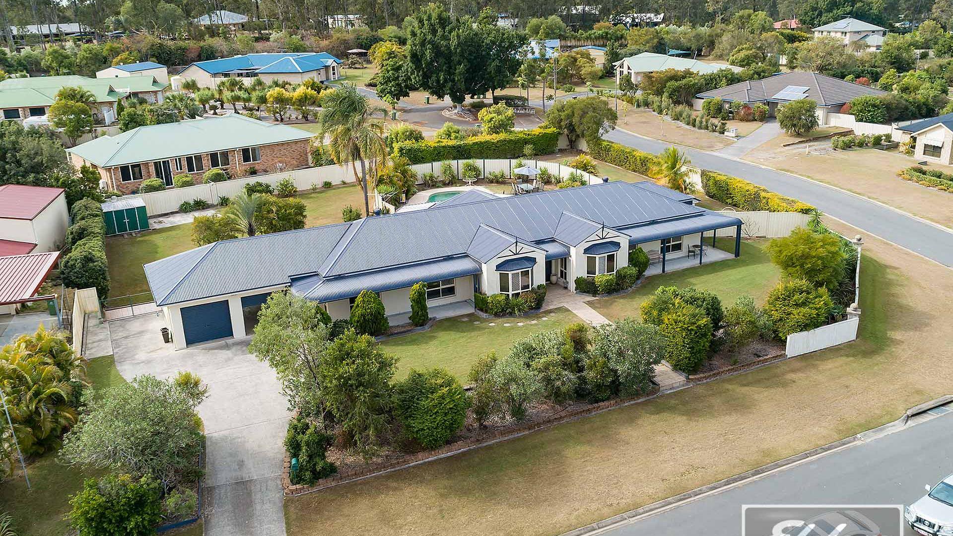 1 Pink Myrtle Court, Jimboomba QLD 4280, Image 1
