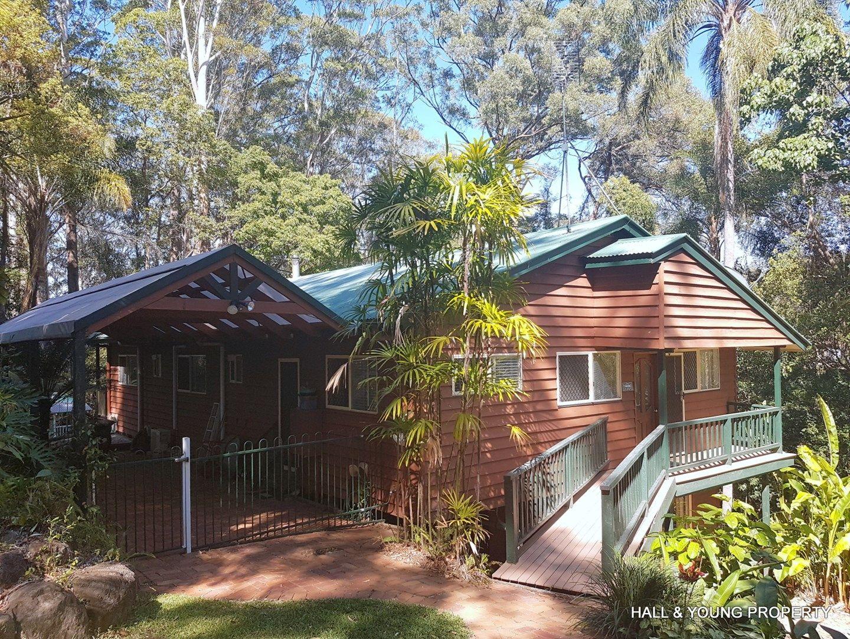 8 Kerlin Lane, Woombye QLD 4559, Image 2