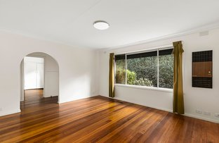Picture of 2/1 Glencairn Avenue, Camberwell VIC 3124