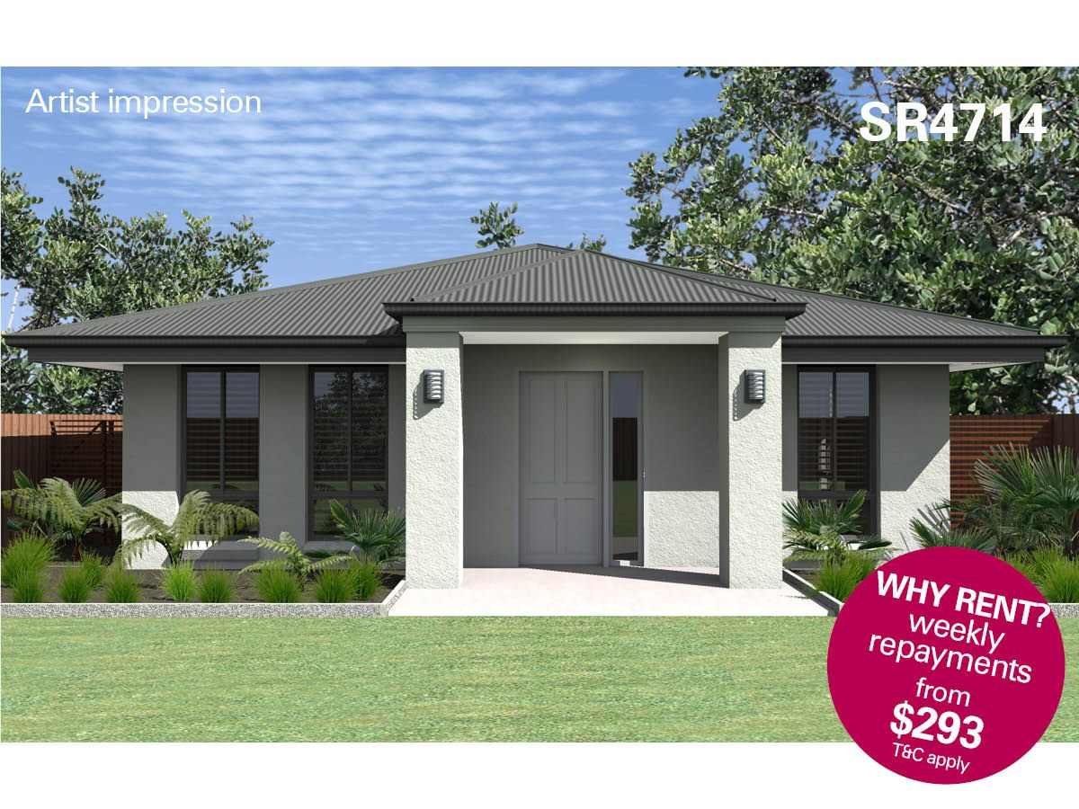 lot 1 13 First Ave, Marsden QLD 4132, Image 0