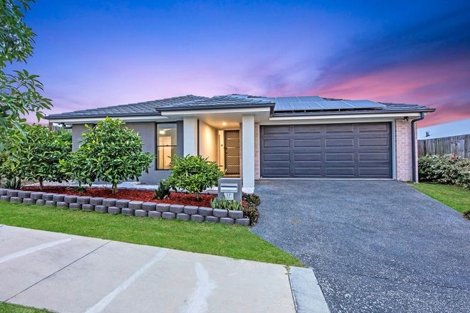 Picture of 17 Lomond Street, SOUTH RIPLEY QLD 4306