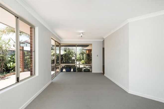 Picture of 21 Shalimar Rise, CURRAMBINE WA 6028