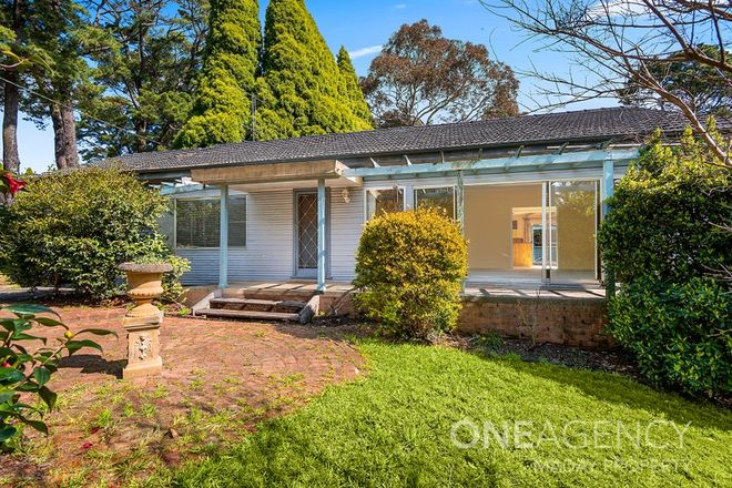 Picture of 31 Valetta Street, MOSS VALE NSW 2577