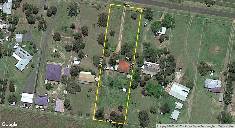 21 Geisman Road, Laidley North QLD 4341, Image 1