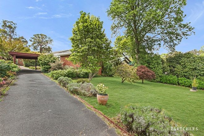Picture of 26 Nugent Street, MONBULK VIC 3793
