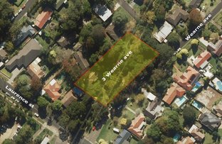 Picture of 3 Wearne ave, Pennant Hills NSW 2120
