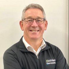 Greg Kerr, Sales representative