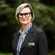 Tonia Krebs, Sales representative