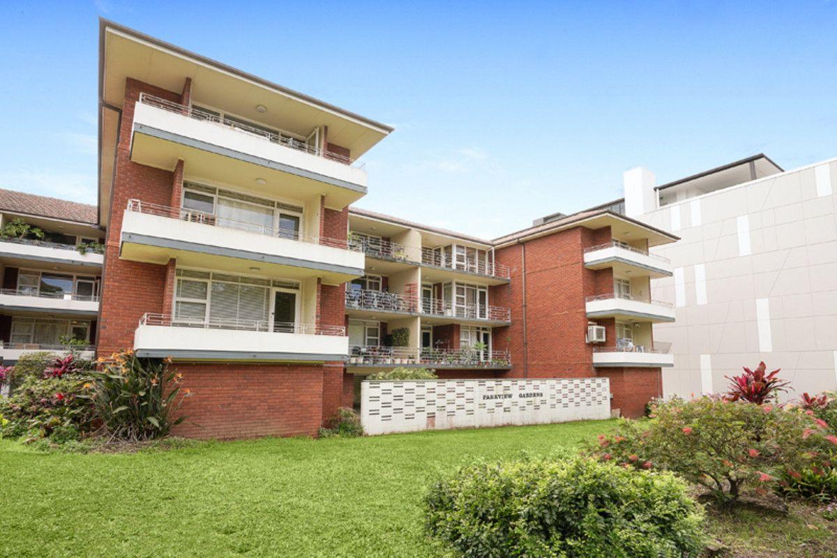 33/3-13 Comer Street, Burwood NSW 2134, Image 0
