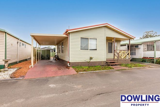 Picture of 6/15 Quarter Sessions Road, TARRO NSW 2322