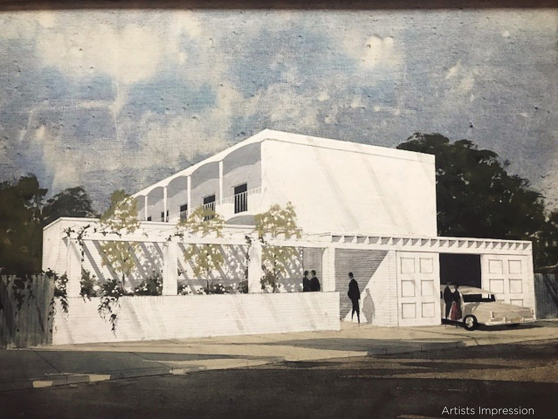 15 Holdsworth Street, Woollahra NSW 2025, Image 0