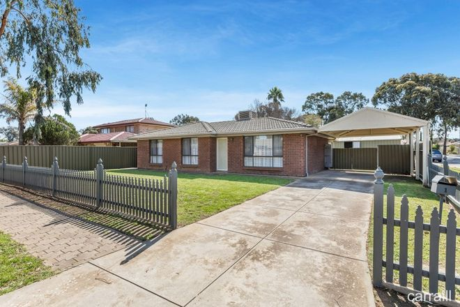 Picture of 1 Bogota Crescent, PARALOWIE SA 5108