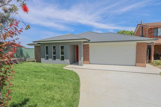 Picture of 26 Colville Street, WINDRADYNE NSW 2795