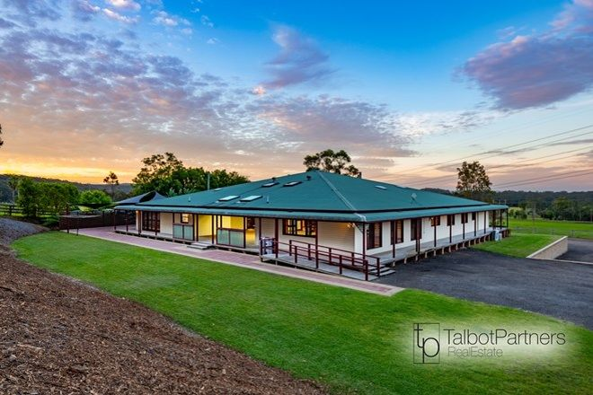 Picture of 110 McPherson Road, MARDI NSW 2259