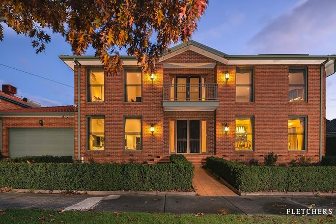 Picture of 2 England Road, GLEN WAVERLEY VIC 3150