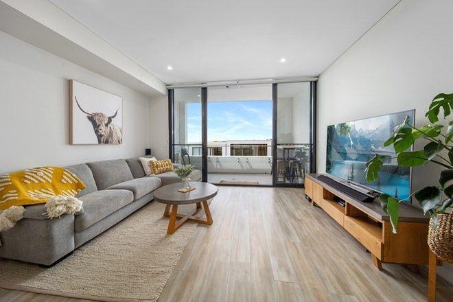 Picture of 306/11 Veno Street, HEATHCOTE NSW 2233