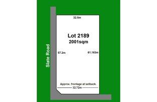 Picture of Lot 2189 Janpieter Road, Box Hill NSW 2765