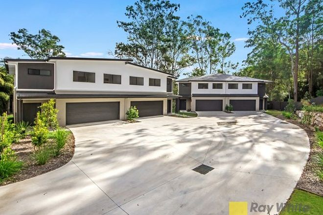 Picture of 18/26 Nikau Crescent, NERANG QLD 4211