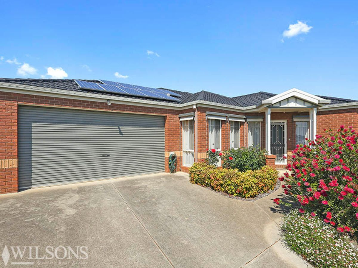 21 Manet Avenue, Grovedale VIC 3216, Image 0