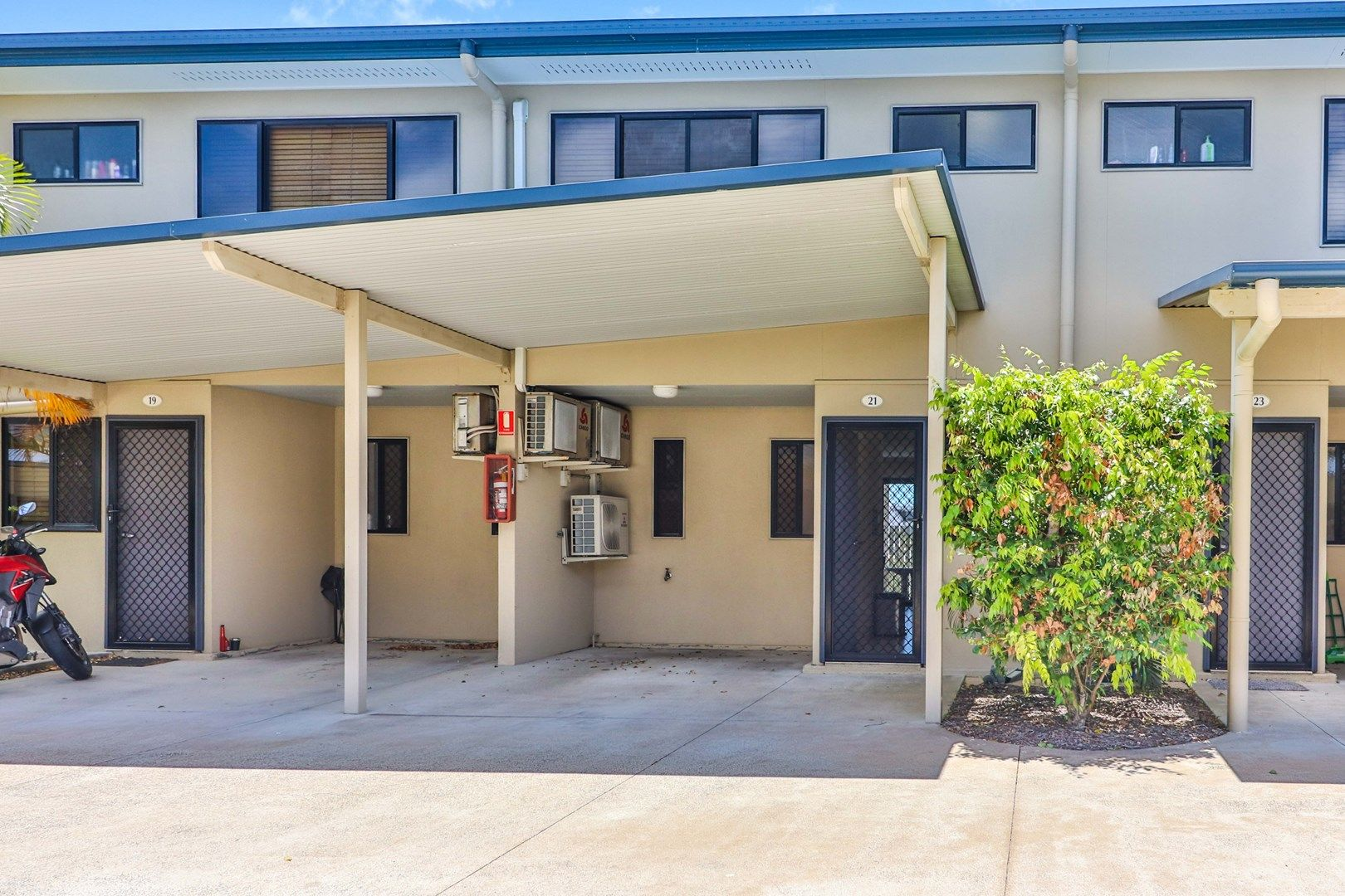 21/56-58 Main Street, Pialba QLD 4655, Image 1