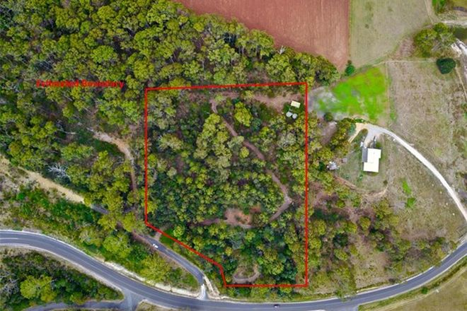 Picture of Moriarty Road, MORIARTY TAS 7307