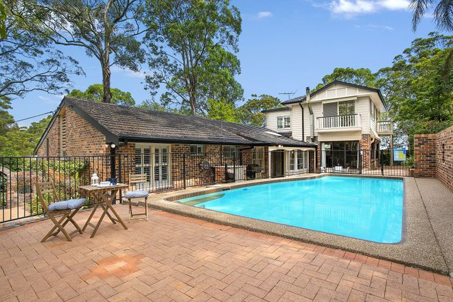 Picture of 7 Cassia Grove, BEECROFT NSW 2119