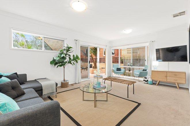 Picture of 4/13 Hampden Road, ARTARMON NSW 2064