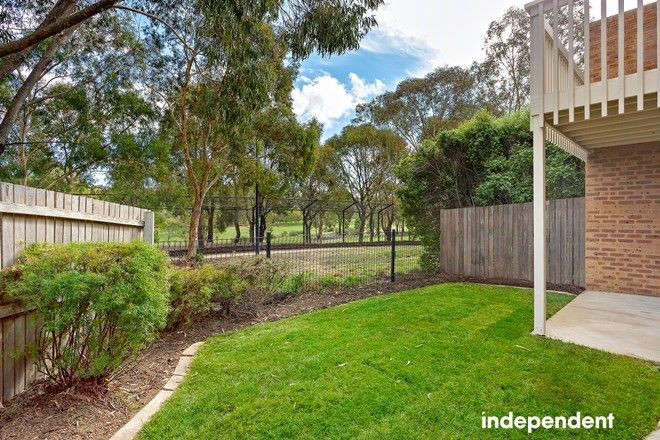 Picture of 100/36 Paul Coe Crescent, NGUNNAWAL ACT 2913