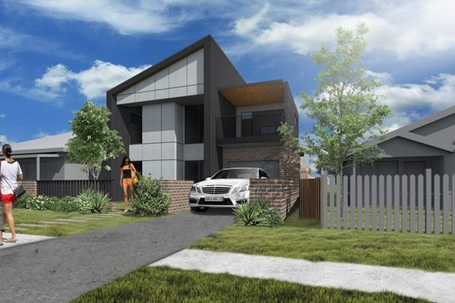 Picture of 2/86 Karingi Street, ETTALONG BEACH NSW 2257