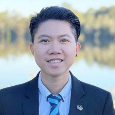 (Keith) Ngoc Loan Luong, Sales representative