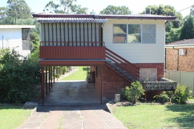 157a BAY ROAD, Bolton Point NSW 2283, Image 0