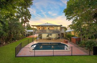 Picture of 59 Carmody Street, Hermit Park QLD 4812