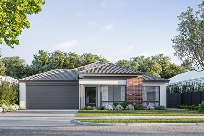 Picture of Lot 101 Carnelian Ave, AUSTRALIND WA 6233