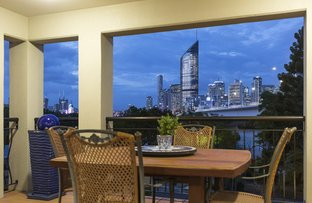 Picture of 3/50 Lower River Terrace, South Brisbane QLD 4101