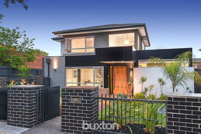 Picture of 1/45 Stanley Avenue, MOUNT WAVERLEY VIC 3149