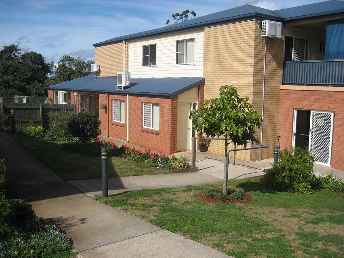 8/306-310 James Street, Harristown QLD 4350, Image 1