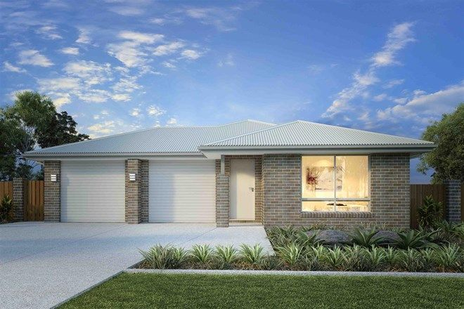 Picture of Lot 4 Andrew St, GYMPIE QLD 4570