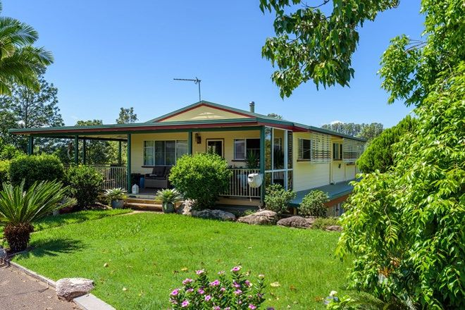 Picture of 52 Perkins Road, JONES HILL QLD 4570