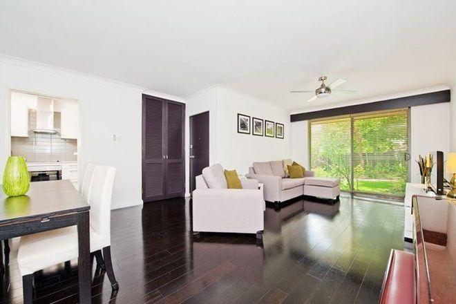 Picture of 6/1 Corby Avenue, CONCORD NSW 2137